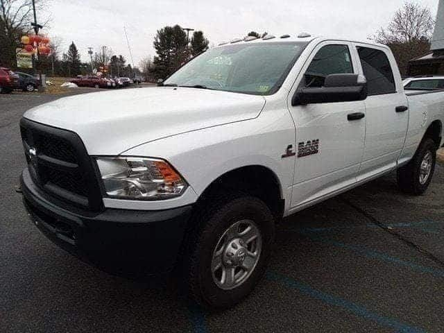 Pre-Owned 2011 Ram 3500 ST
