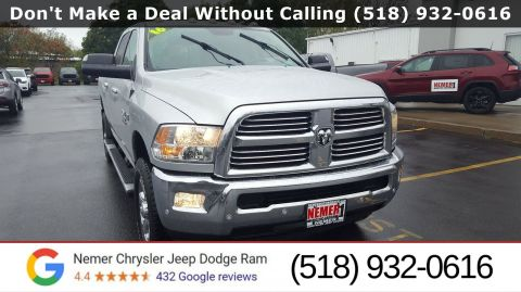 Pre-Owned 2016 Ram 3500 Big Horn